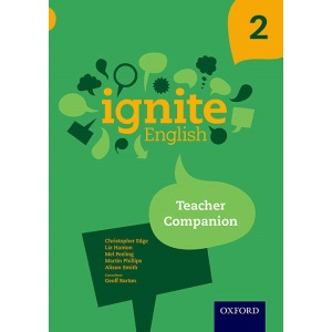 Ignite English: Teacher Companion 2