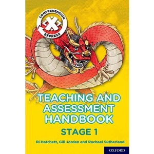 Project X Comprehension Express: Stage 1 Teaching & Assessment Handbook