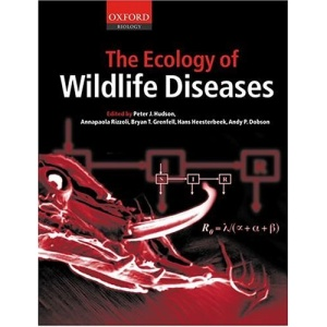 The Ecology of Wildlife Diseases