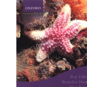 Photographic Guide to Sea and Shore Life of Britain and North-west Europe (Oxford natural history)