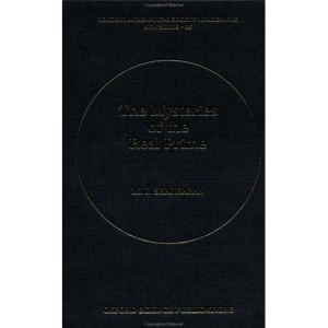 The Mysteries of the Real Prime (London Mathematical Society Monographs)