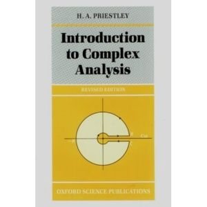 Introduction to Complex Analysis (Oxford Science Publications)