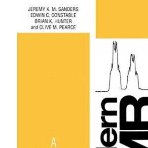 Modern NMR Spectroscopy: A Workbook of Chemical Problems