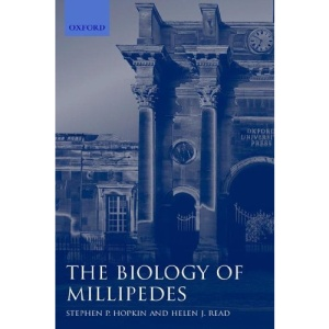 The Biology of Millipedes