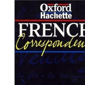 French Correspondence (Oxford Hachette)