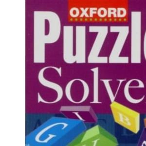 Oxford Puzzle Solver (Market House Books)