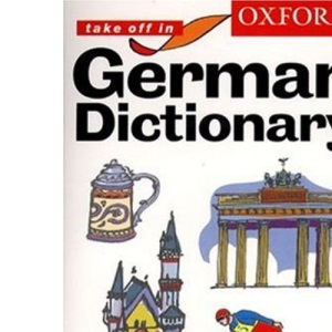 The Oxford Take Off in German Dictionary