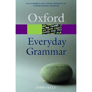 Everyday Grammar (Oxford Paperback Reference)