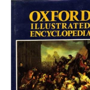 Oxford Illustrated Encyclopedia Vol 4. World History From 1800 to the Present Day.: World History - From 1800 to the Present Day v. 4