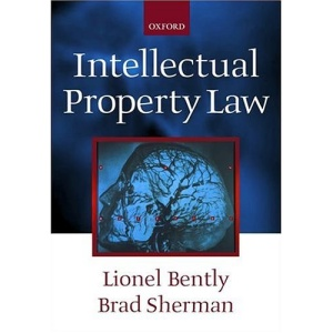 Intellectual Property Law, reissue
