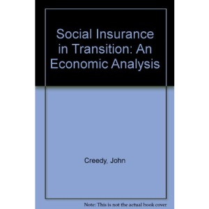 Social Insurance in Transition: An Economic Analysis