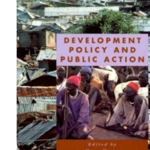 Development Policy and Public Action