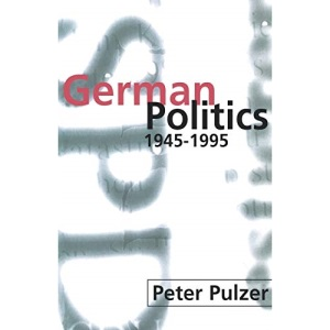 German Politics 1945-1995