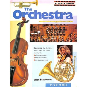 A First Guide to the Orchestra