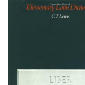 Elementary Latin Dictionary