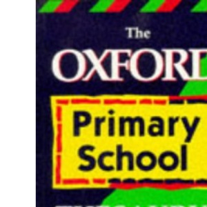 The Oxford Thesaurus for Primary School