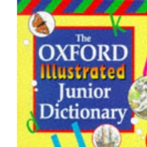 The Oxford Illustrated Junior Dictionary