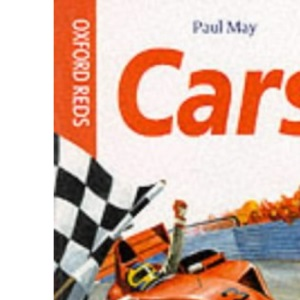 Cars (Oxford Reds)