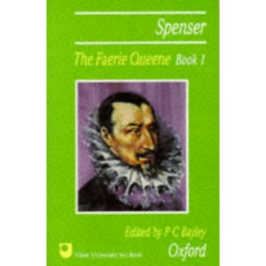 The Faerie Queene. Book 1: Bk. 1