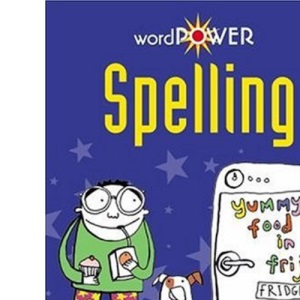 WordPower! Spelling