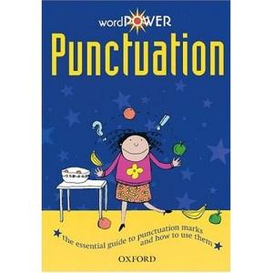 WordPower! Punctuation
