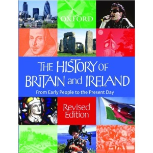 The History of Britain and Ireland
