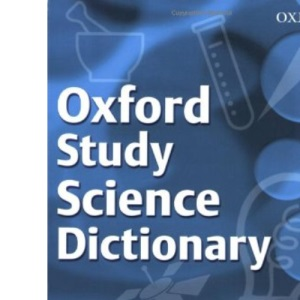 Oxford Study Science Dictionary