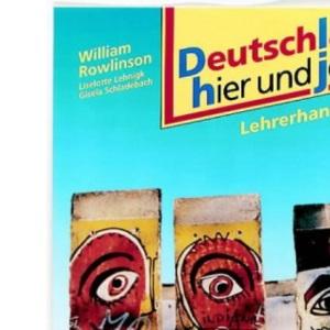 Deutschland Hier und Jetzt