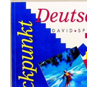 Blickpunkt Deutsch: German for G.C.S.E. and Standard Grade