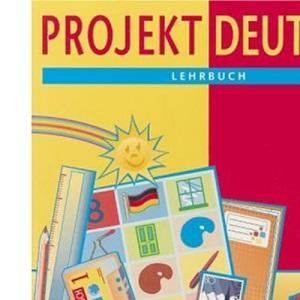 Projekt Deutsch: Key Stage 3 Pt.1