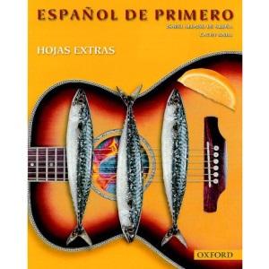 Espanol De Primero: Student's Book