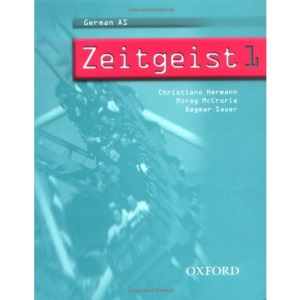 Zeitgeist: Part 1: Students' Book 1