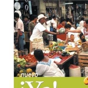 ¡Ya! Nuevo: Part 2: Students' Book: Curso de español: Curso De Espanol: Students' Book Pt.2