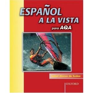 Español a la vista para AQA: Students' Book