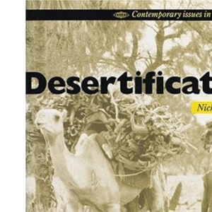 Desertification (Contemporary Issues in Geography S.)