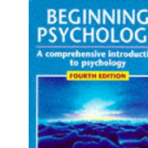 Beginning Psychology
