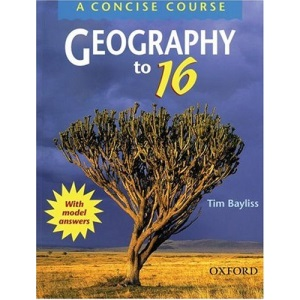 Geography to GCSE