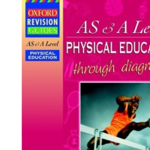 Advanced Physical Education Through Diagrams (Oxford Revision Guides: AS & A Level)