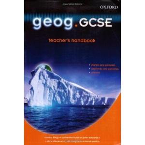geog.GCSE: Teacher's Handbook