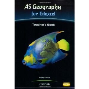 AS Geography for Edexcel Teacher's Handbook