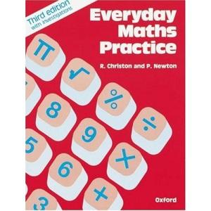 Everyday Mathematics Practice