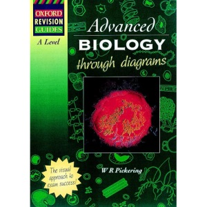 Advanced Biology Revision Handbook (Oxford Revision Guides)