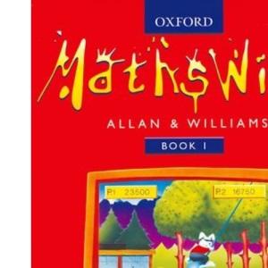 Mathswise: Book 1: Bk.1