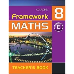 Framework Maths: Y8: Year 8 Extension Teacher's Book: Extension Teacher's Book Year 8
