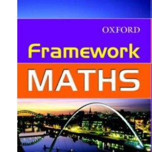 Framework Maths: Y8: Year 8 Extension Homework Book: Extension Homework Book Year 8