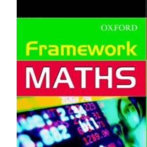 Framework Maths: Year 9: Core Homework Book: Core Homework Book Year 9