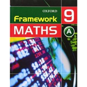 Framework Maths: Year 9: Access Students' Book: Access Students' Book Year 9 (Framework Maths Ks3)