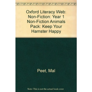 Oxford Literacy Web: Non-fiction Year 1