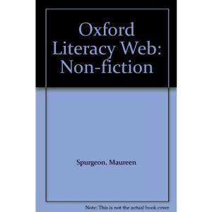 Oxford Literacy Web: Non-fiction