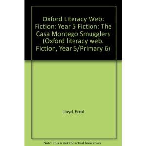 Oxford Literacy Web: Fiction (Oxford literacy web. Fiction, Year 5/Primary 6)